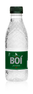 PET Bottle 0.33L